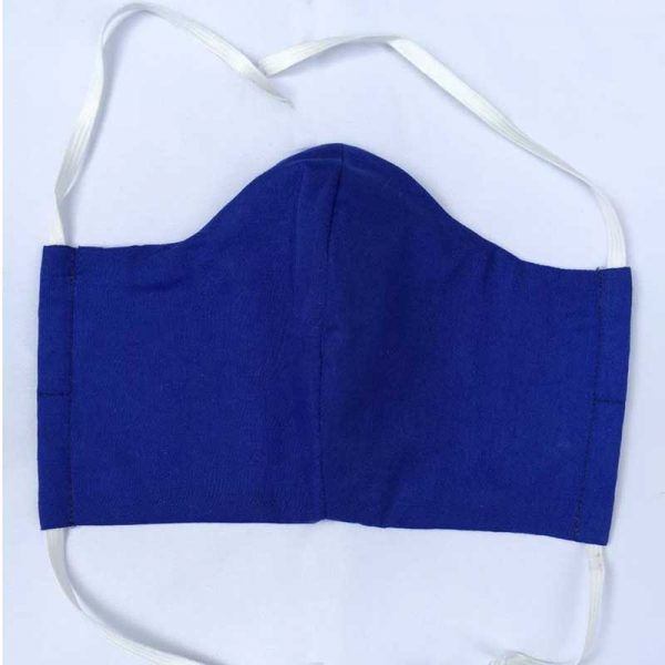 Royal Fabric Face Mask for Covid-19